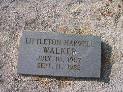 Littleton Harwell Walker, Jr