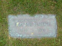 Allan Dale Blackwell