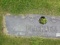 Roy C. Blackwell