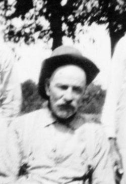 James B Burton
