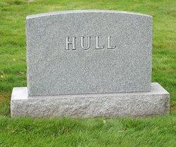 Frances Clessing <i>Neal</i> Hull