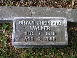 Bryan Shepherd Walker