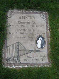 Denver R Adkins