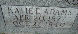 Katie E. Adams
