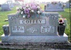 Betty J. Coffey