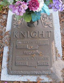 Juanita Kathleen Knight