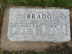 Albert O. Brado