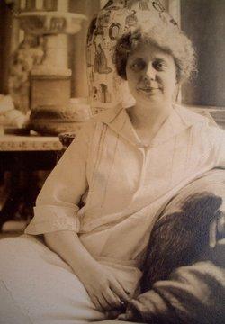 Mary Klett Gibson