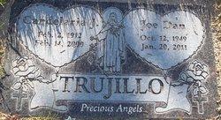 Joe Dan Trujillo