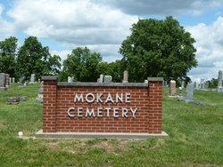 Mokane Cemetery