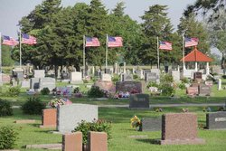 Old Ellsworth Cemetery
