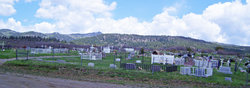 Chama Cemetery