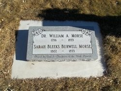 William A. Morse