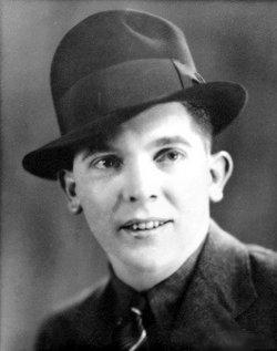 Sgt Leonard George Siffleet