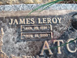 James Leroy Atchley