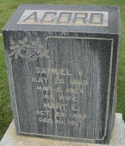 Samuel Valentine Acord