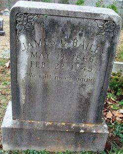 James Calvin Bailey