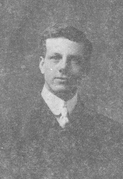 Alfred Frederick Alf Lippoldt