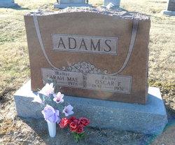 Oscar Franklin Adams
