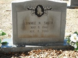 Jimmie N. Smith