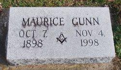James Maurice Gunn