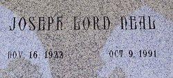 Joseph Lord Neal