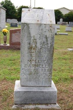 Mollie Caroline <i>Treece</i> Darnell