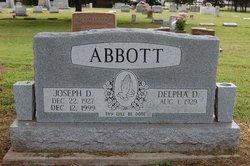 Joseph D. Abbott