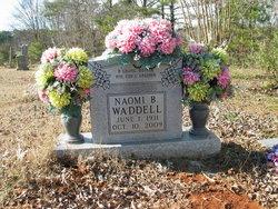 Naomi <i>Ballinger</i> Waddell