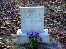 Robert Lee Lemmond
