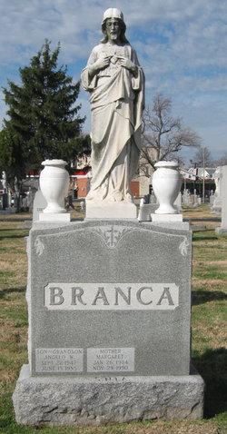 Angelo W Branca