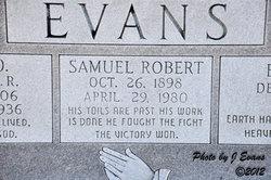 Samuel Robert Evans