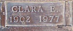 Clara E Queen