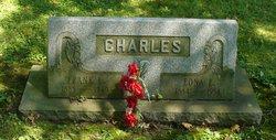 Edna Elizabeth <i>Timm</i> Charles