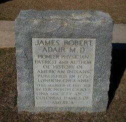 James Robert Adair
