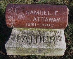 Samuel F. Attaway