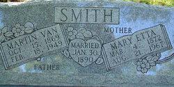 Martin Van Smith