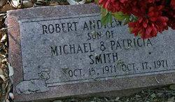 Robert Andrew Smith