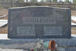 Nancy <i>Pullen</i> Anderson