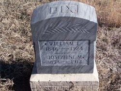William Larkin Dix
