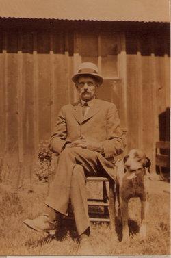 Francis Virgil Frank Pomeroy
