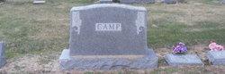 Edith M. <i>Stucker</i> Camp
