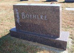 Emma Henrietta <i>Mueller</i> Boehlke