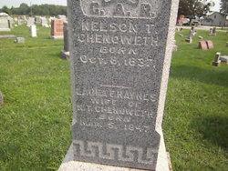 Laura Ellen <i>Haynes</i> Chenoweth
