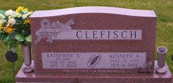 Kenneth August Clefisch