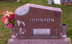 Stacy Lynn Johnson