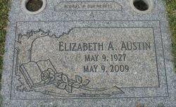 Elizabeth A. Austin