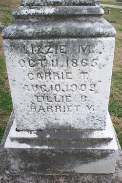 Carrie T. Banes