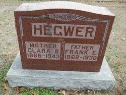 Clara B Hegwer
