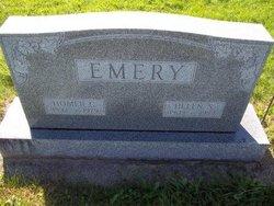 Homer Cleo Emery